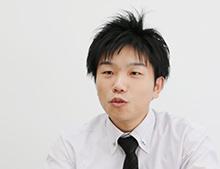 先輩社員03